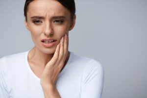WHY SHOULD I HAVE MY WISDOM TEETH REMOVED?