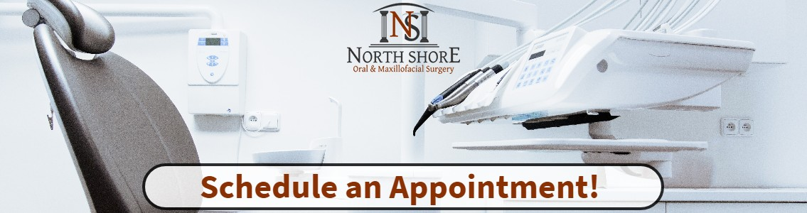 Schedule an Appointment!