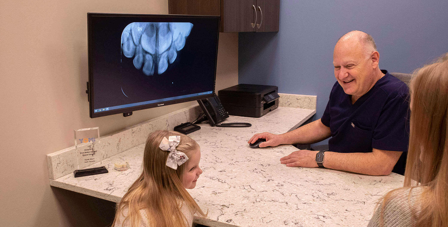 Tooth Removal and Extraction in Buffalo Grove
